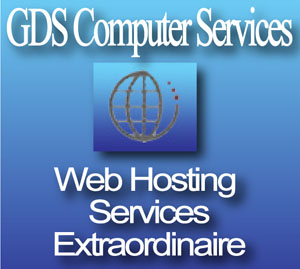 GDS Computer Services