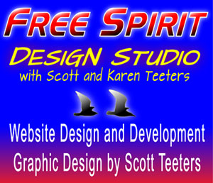 Free Spirit Design Studio