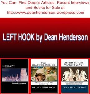 Dean Henderson's Books