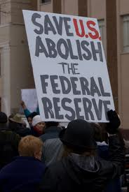 federal reserve protests