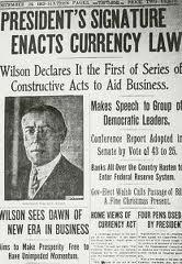 fed reserve wilson headlines