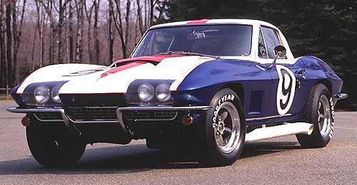 9-1967-LeMans-L88
