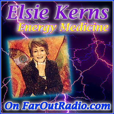 Elsie Kerns Holistic Practitioner On The Magic Of Energy