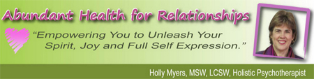 Holly Myers Banner