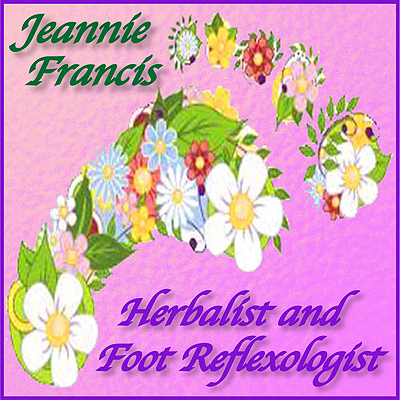 jeannie francisFB