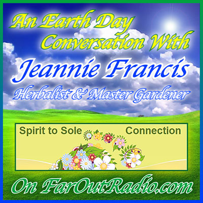 Jeannie-Francis