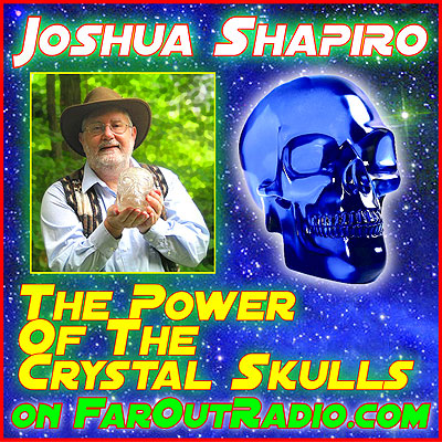 Power of Crystal Skulls