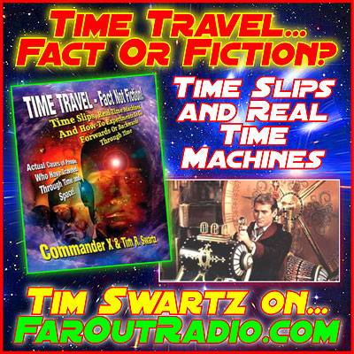 Tim-Swartz Time Travel