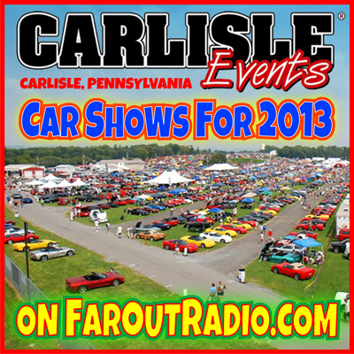 carlisle events graphic