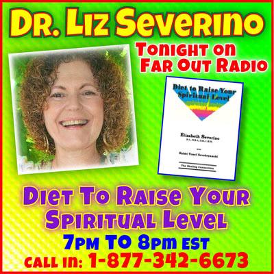 dr liz spiritual