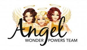 ANGELS WONDER-POWERS