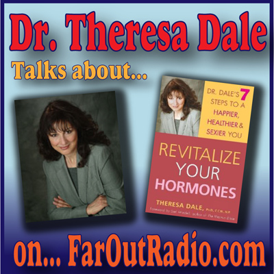 Theresa Dale