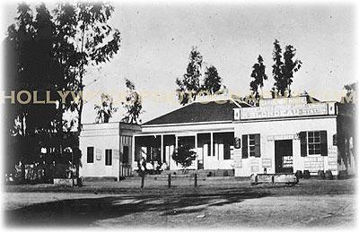 Blondeau-Tavern