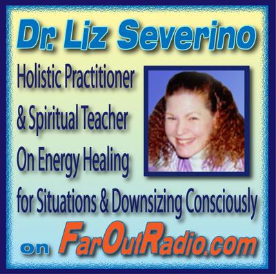 Dr Liz Severino