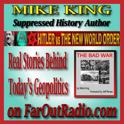 Mike King's Geopoltics