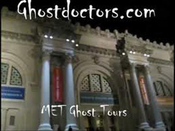 NYC ghosts