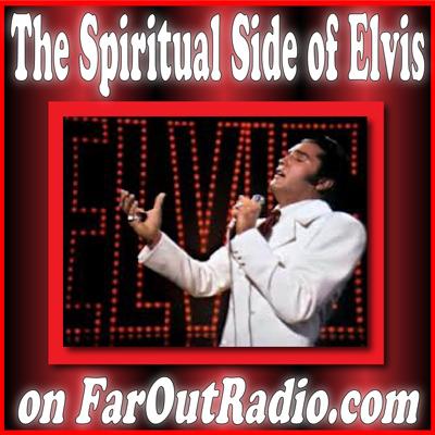 Spiritual Elvis Presley