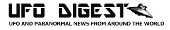 UFO Digest Logo