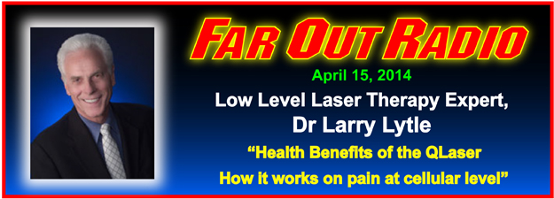 Dr Larry Lytle