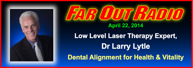 Dr Larry Lytle Graphic