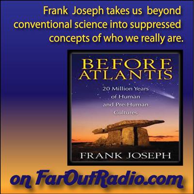 Frank Joseph 9.25 FB