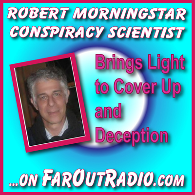 Robert D. Morningstar