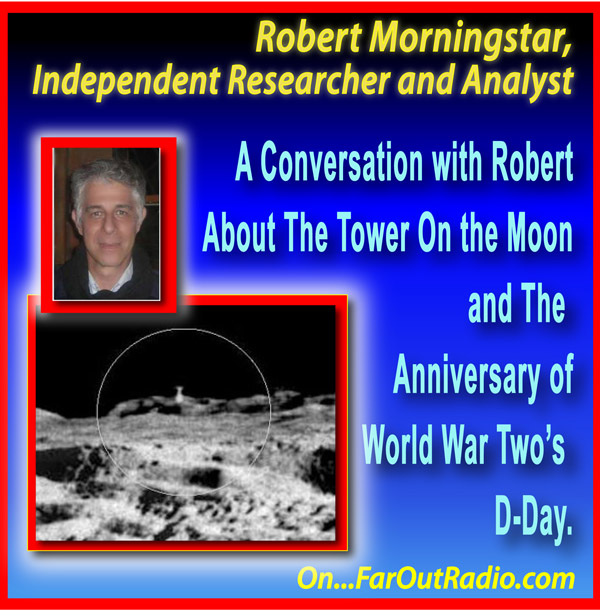 Robert Morningstar
