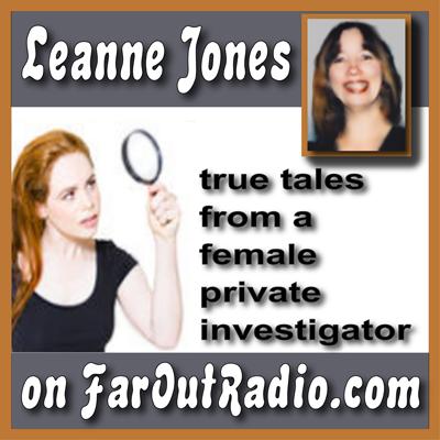 Leanne Jones