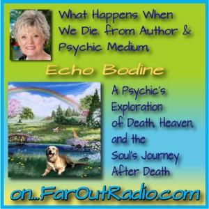 Echo Bodine
