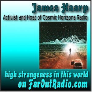 James Haarp