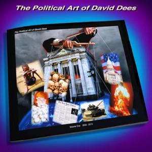 david dees book