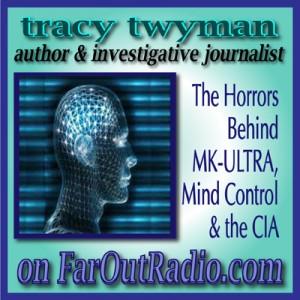 Tracy Twyman