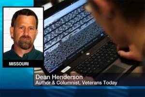 Dean Henderson 400