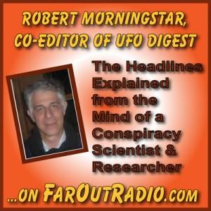 Robert Morningstar