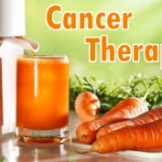 Treating Cancer with Nothing But Carrots -True Stories