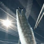 Snowden Reveals Monsanto Colludes with Govt to Make Chemtrails