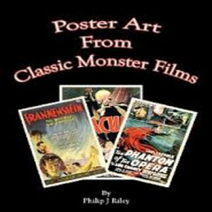 monster posters