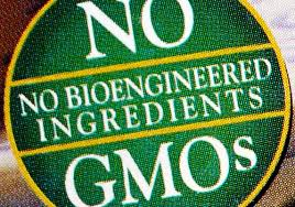 no gmo lables