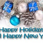 FarOutRadio Wishes You Happy Holidays & Happy New Year 2014