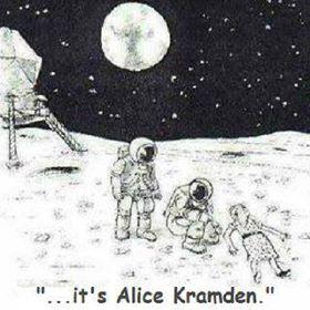 Alice-Kramden