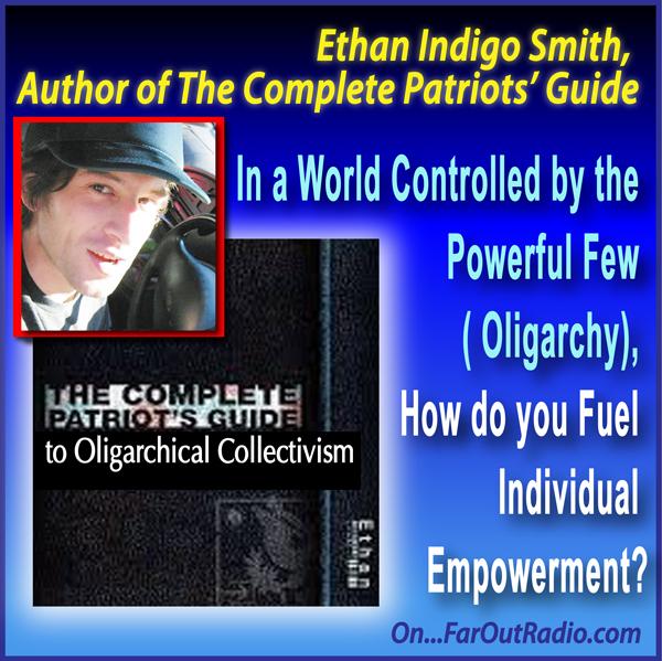 Ethan Indigo Smith