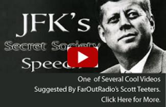 Basic RGBJFK Secret society graphic
