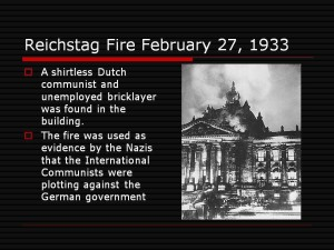 reichstag-fire
