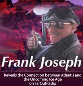 Frank Joseph Ice Age