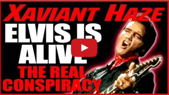Elvis is Alive