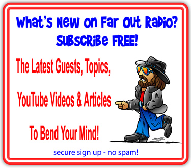 Far Out Radio Newsletter