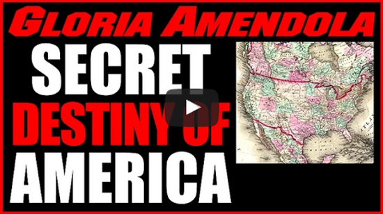 americas secret destiny