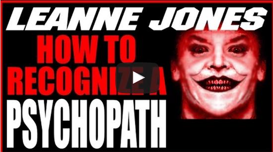 Leanne Jone- Pchopaths
